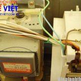 Cách chuẩn đoán và sửa lò viba tại nhà