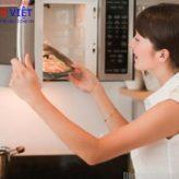 Kinh nghiệm hay trong việc chế biến thức ăn bằng lò viba