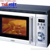 Nên hay không nên đun nóng thức ăn bằng lò viba
