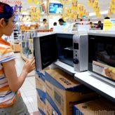 Cách chọn mua và sử dụng lò viba hiệu quả