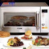 Lò viba đa năng sự tiện nghi cho phòng bếp
